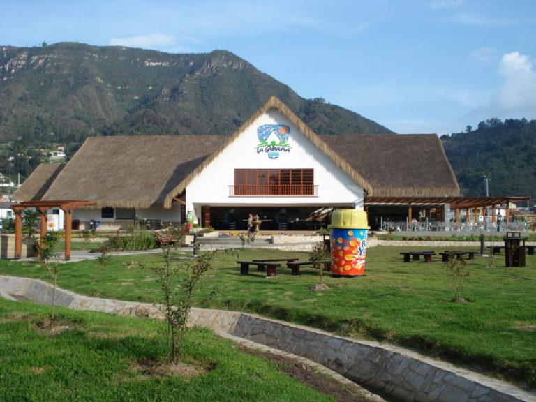 Cabaña Alpina Sopo