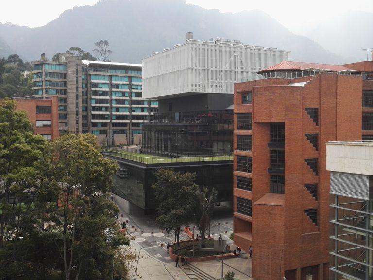 Facultad de Artes U. Javeriana