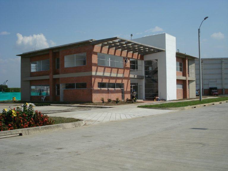Oficinas Alpical