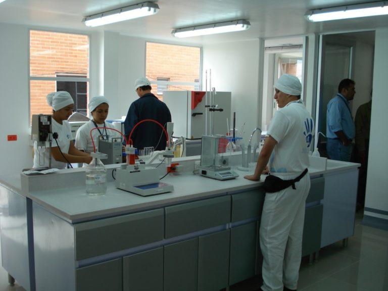Laboratorio Alpical